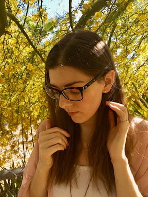 Author photo of Stefani Chaney